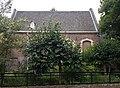 2017 Maastricht, NHM, Grauwzusterskapel 2.jpg
