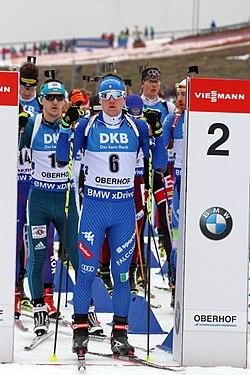 2018-01-06 IBU Biathlon World Cup Oberhof 2018 - Pursuit Men 17.jpg