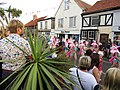 2018-08-01 Sheringham Carnival parade 2018, Wyndham Street, Sheringham (16).JPG