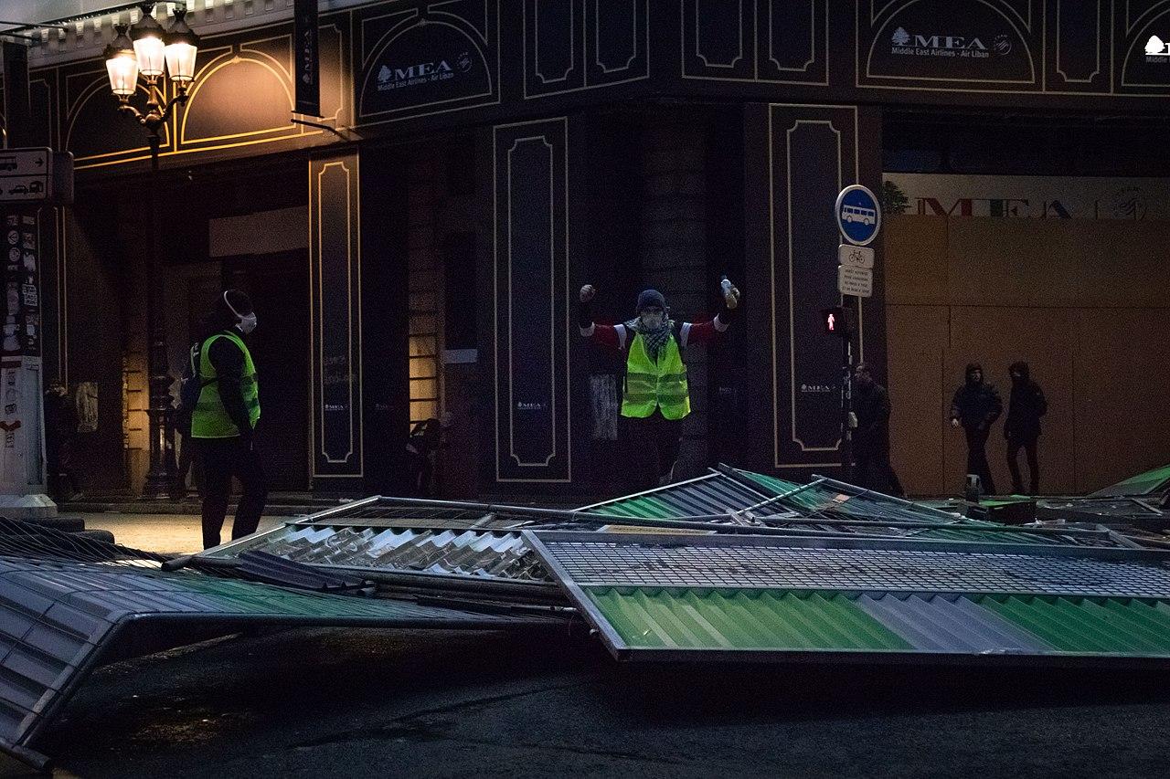 2018-12-08 Paris - Gilets jaunes, acte 4.jpg