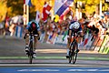 20180928 UCI Road World Championships Innsbruck Men under 23 Road Race Lambrecht Hanninen 850 0850.jpg