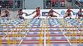 2018 DM Leichtathletik - 100-Meter-Huerden Frauen - by 2eight - DSC7499.jpg