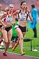 2018 DM Leichtathletik - 1500 Meter Lauf Frauen - Sarah Schmitz - by 2eight - 8SC0001.jpg