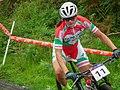 2018 European Mountain Bike Championships DSCF6041 (43911610871).jpg