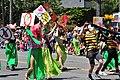 2018 Fremont Solstice Parade - 159-bee contingent (42535146595).jpg
