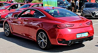 Coupe Closed two-door car body style with a permanently attached fixed roof which is shorter than that of a sedan