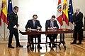 2019-02-28, Pedro Sánchez recibe al presidente de Perú, Martín Vizcarra, sanchezperu06.jpg