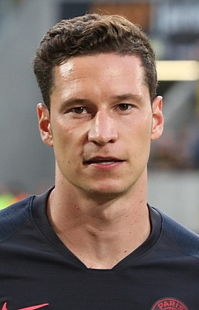 Image illustrative de l'article Julian Draxler
