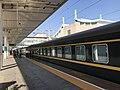 201908 Z258 on Platform 4 of Enshi Station.jpg