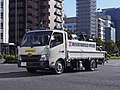 2019 Hakone Ekiden Photographer Truck DYNA.jpg