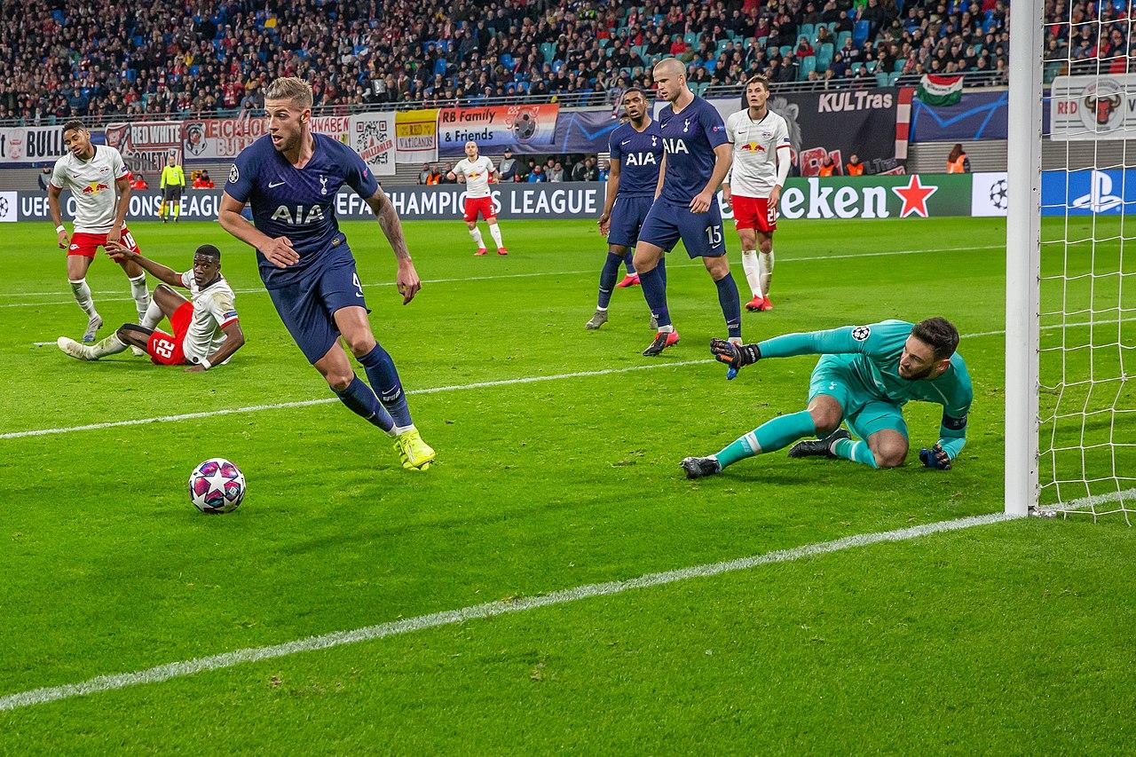 Fußball Champions League Achtelfinale