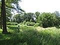 2020-06-19 — de waterlelies (2014) door herman de vries – monument voor Fechner, Diepenheim - 1.jpg