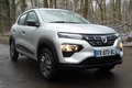 2021 Dacia Spring Electric (France) front view 03.png