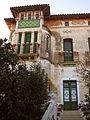 203 Les Fonts, Casa Travesa, c. Magnòlies.jpg