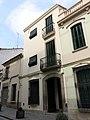 215 Casa a la riera Buscarons, 46 (Canet de Mar).JPG