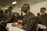 22nd MEU corporals paint their war faces 140509-M-HZ646-119.jpg