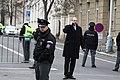 25. výročí Sametové revoluce na Albertově v Praze 2014 (9).JPG
