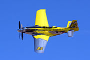 25 P 51XR Mustang N6WJ Precious Metal Reno Air Race 2014 photo D Ramey Logan.jpg