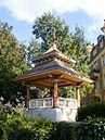 Japanischer Pavillon