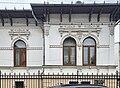 3, Intrarea Costache Negri, Bucharest (Romania).jpg
