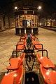 3063viki Dworzec Główny w trakcie modernizacji. Stary kiosk i krzesełka . Foto Barbara Maliszewska.jpg