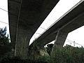 317 Pont de l'autovia del Maresme (Canet de Mar).JPG