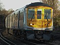 319011 and 319 number 007 to Sevenoaks (15964292686).jpg