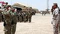 31st Georgian Light Infantry Battalion transfers authority to 23rd GLIB 140502-M-JD595-222.jpg