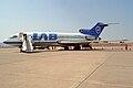 322al - LAB Boeing 727-100, CP-1223@SRE,25.09.2004 - Flickr - Aero Icarus.jpg