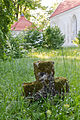 3306 Pühalepa, rist Jüri Sirkeli haual, 1877.jpg