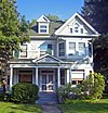 House at 356 Albany Avenue
