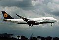 375gm - Lufthansa Boeing 747-430, D-ABVO@MIA,01.09.2005 - Flickr - Aero Icarus.jpg