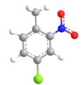 4-Chloro-2-nitrotoluene 3D.png