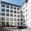 """4. Hof (Körtestraße) der """"Höfe beim Südstern"""", Berlin-Kreuzberg.jpg"""