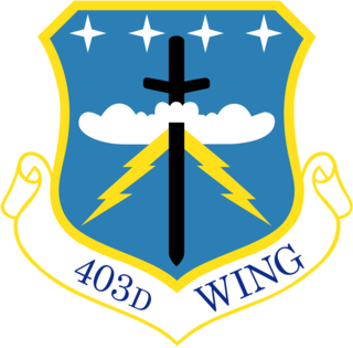 403d Operations Group