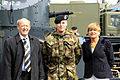45 Inf Gp UNIFIL Ministerial Review Curragh Camp 013 (13958764507).jpg