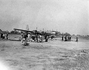 45th Bombardment Squadron Boeing B-29-1-BW Superfortress 42-6254.jpg