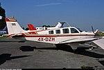 4X-DZH Derek Heley EGTR 16-06-1999.jpg