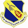4 Maintenance Gp emblem.png