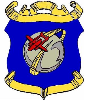 512th Airlift Wing - Image: 512 Troop Carrier Gp emblem