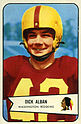 51 Dick Alban football card.jpg