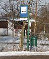 52 bus stop, Szczecin, Wyspa Pucka.JPG