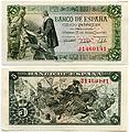 5 Spanish pesetas, 1945.jpg