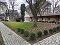 617185 Kraków Piłsudskiego 10 i 12 pałac 3.JPG