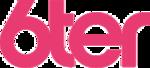 logo actuel de 6ter