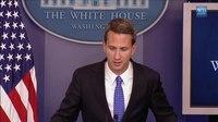 File:7-29-15- White House Press Briefing by Deputy Press Secretary Eric Schultz.webm