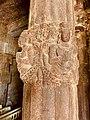 704 CE Svarga Brahma Temple, Alampur Navabrahma, Telangana India - 85.jpg