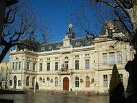 84 - Bollène mairie.JPG