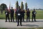 9-11 ceremony at Fort McHenry 140911-N-WX580-019.jpg