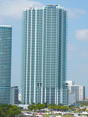 900 Biscayne Bay - 900 Biscayne Bay in May 2008
